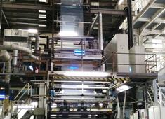 Liquidation of an extrusion and converting plant for flexible packaging and Hygienic applications in Spain