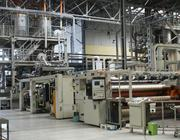 Liquidation of complete plant for CPP and Barrier film production