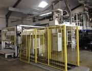 Plant for barrier film, CPP and PE blown film liquidation in Hungary