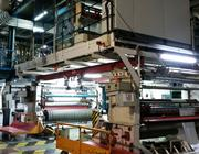 Liquidation of a flexible packaging and bag making plant in Spain