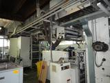 UTECO ONYX 810  (GEARLESS) // Flexo CI // Printing machines