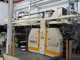 SCHIAVI POLARIS // Flexo CI // Printing machines