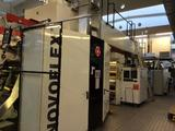 WINDMOELLER & HOLSCHER NOVOFLEX // Flexo CI // Printing machines