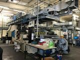 OFEM JULIETTE 758 // Flexo CI // Printing machines