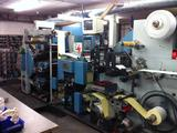 TAIYO 250  // Flexo label press // Printing machines