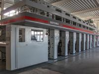 193978 - ROTOMEC BOBST  4003 MP 1200/350/C