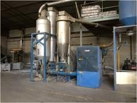 48492 - OMP PREALPINA Plastic film washing plant for plastic recycling