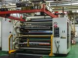 WINDMOELLER & HOLSCHER VAREX ( COEX ) // Blown film // Film extrusion lines