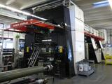 WINDMOLLER & HOLSCHER STARFLEX // Flexo CI // Printing machines