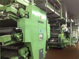 WINDMOELLER & HOLSCHER OLYMPIA  746 SMV // Flexo CI // Printing machines