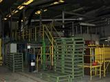 COMERIO/BUSS/MILTEX/TCE  // Polishing and Calenders // Film extrusion lines
