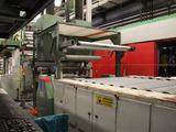 COMERIO/BUSS/CAVALLERI/TCE  // Polishing and Calenders // Film extrusion lines