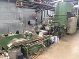 EREMA  // Regranulators // Film extrusion lines