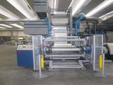 UTECO EMERALD SIL  SINCHRO // Flexo label press // Printing machines