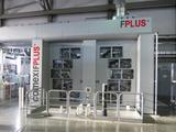 COMEXI F PLUS // Flexo CI // Printing machines