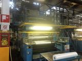 TCE/MACCHI  // Blown film // Film extrusion lines