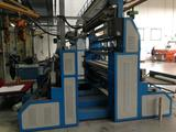 GHIOLDI  // Blown film // Film extrusion lines