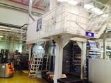 COMEXI FB 2108 CNC-GL // Flexo CI // Printing machines