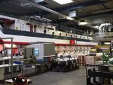 WINDMOLLER & HOLCHER HELIOSTAR SH // Rotogravure // Printing machines