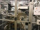 BOBST / ROTOMEC 700F // Extrusion lamination // Converting machines