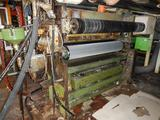 ROTOMEC Coater and laminator // Laminators and coaters // Converting machines