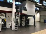 WINDMOLLER & HOLSCHER MIRAFLEX AM8 // Flexo CI // Printing machines