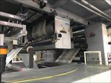 FLEXOTECNICA TACHYS // Flexo CI // Printing machines