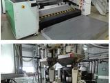 MACCHI COEX 3 // Blown film // Film extrusion lines