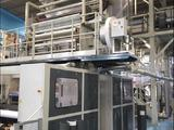 BANDERA TECHNOFLEX // Blown film // Film extrusion lines