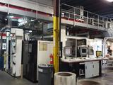 WINDMOLLER & HOLSCHER NOVOFLEX // Flexo CI // Printing machines