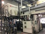 WINDMOLLER & HOLSCHER PRIMAFLEX CS // Flexo CI // Printing machines