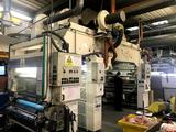NORDMECCANICA SUPER COMBI 2000 // Laminators and coaters // Converting machines