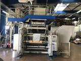 SCHIAVI ALPHA // Flexo CI // Printing machines