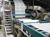 ANDREOTTI ROTOSTAR  NR. 37 // Rotogravure // Printing machines