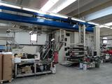 SCHIAVI EF 5040 (GEARLESS) // Flexo CI // Printing machines