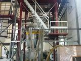 MP EXTRUDERS  // Blown film // Film extrusion lines
