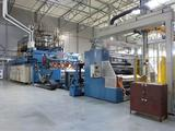 DOLCI FCL - // Cast film // Film extrusion lines