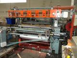 LA MECCANICA  // Cash register roll machines // Converting machines