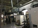WINDMÖLLER & HÖLSCHER NOVOFLEX // Flexo CI // Printing machines