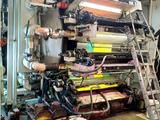 WINDMOELLER & HOLSCHER OLYMPIA STARFLEX // Flexo CI // Printing machines