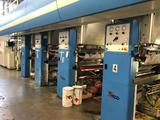 UTECO E-PRESS // Rotogravure // Printing machines