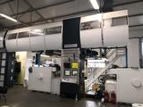UTECO DIAMOND HP // Flexo CI // Printing machines