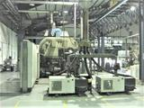 GENERAL VACUUM K 4000, // Metallizers // Converting machines