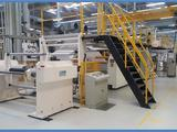 CMR Coating 1200 // Extrusion lamination // Converting machines