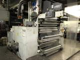 FLEXOTECNICA KBA FX8 // Flexo CI // Printing machines
