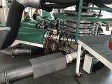 KUHNE C5 / 2000 MAX TL // Blown film // Film extrusion lines