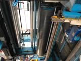 TECHNO COATING ENGINEERING  // Blown film // Film extrusion lines