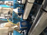 TECNO COATING ENGINEERING  // Blown film // Film extrusion lines