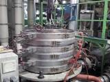 REIFENHAUSER Extrusion die // Blown film // Film extrusion lines