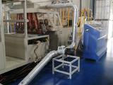 JANDI  CHINA JDCPE-80/60A // Cast film // Film extrusion lines
